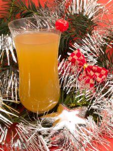 54961096 - christmas cocktail