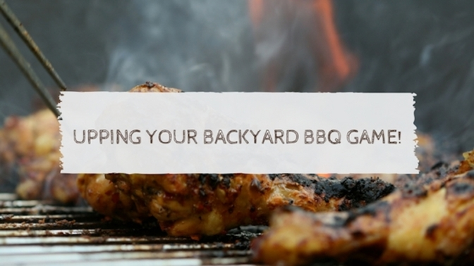Time to upgrade your Great British BBQ